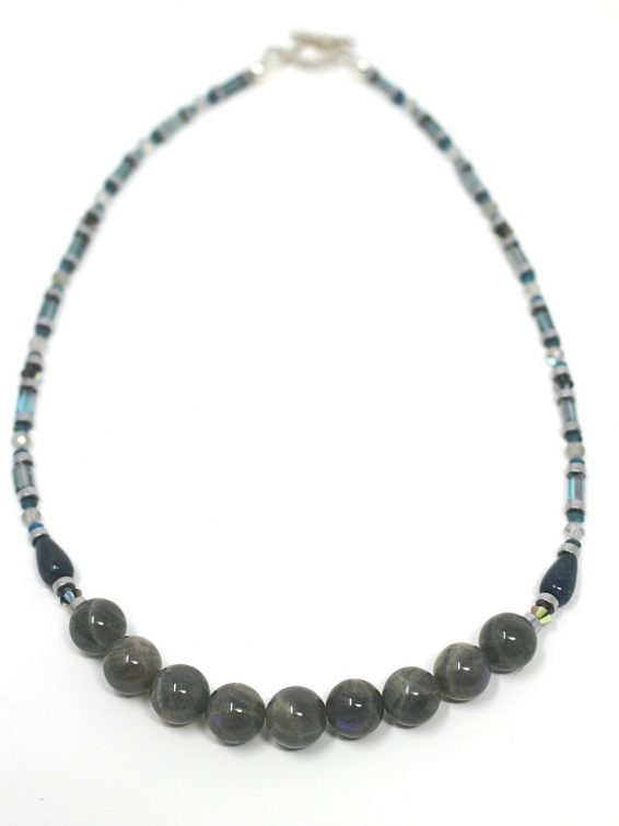 Aedh Linear Necklace