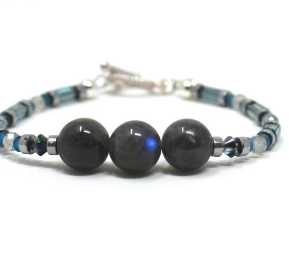 Aedh Linear Bracelet