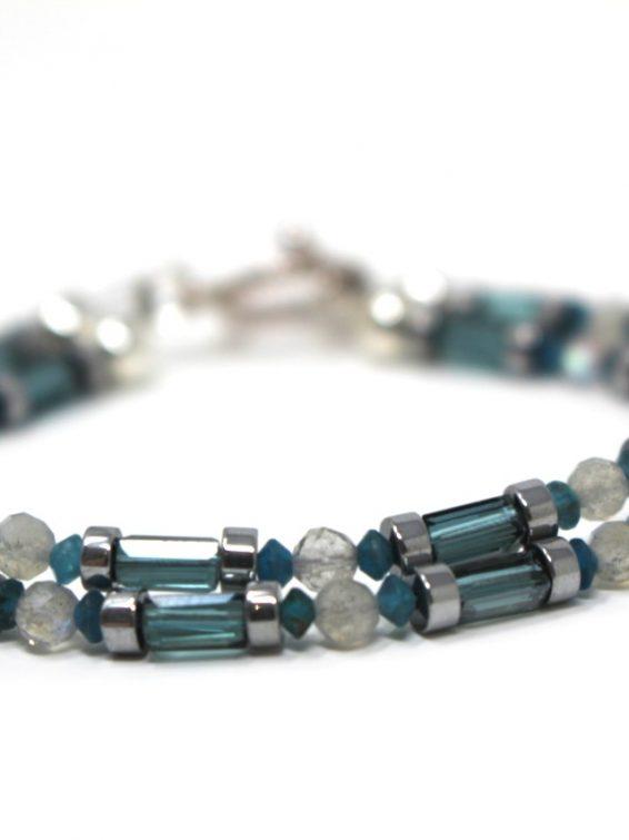 Aedh Double Bracelet
