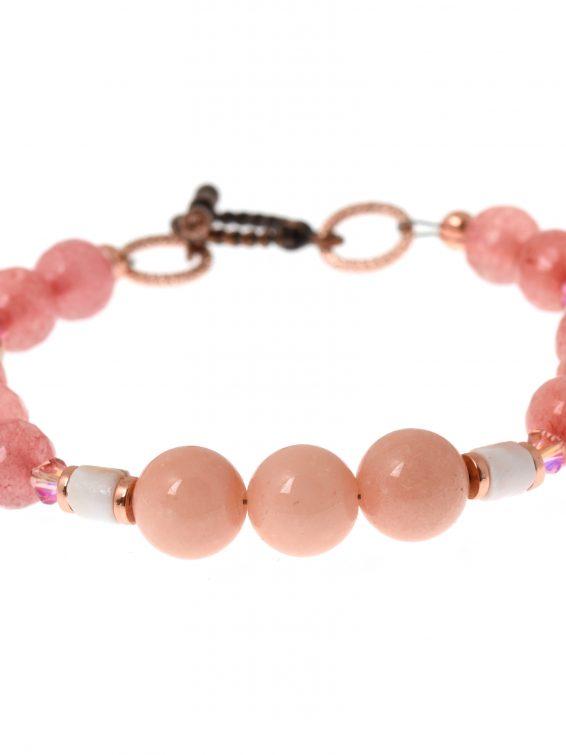 flamant bracelet