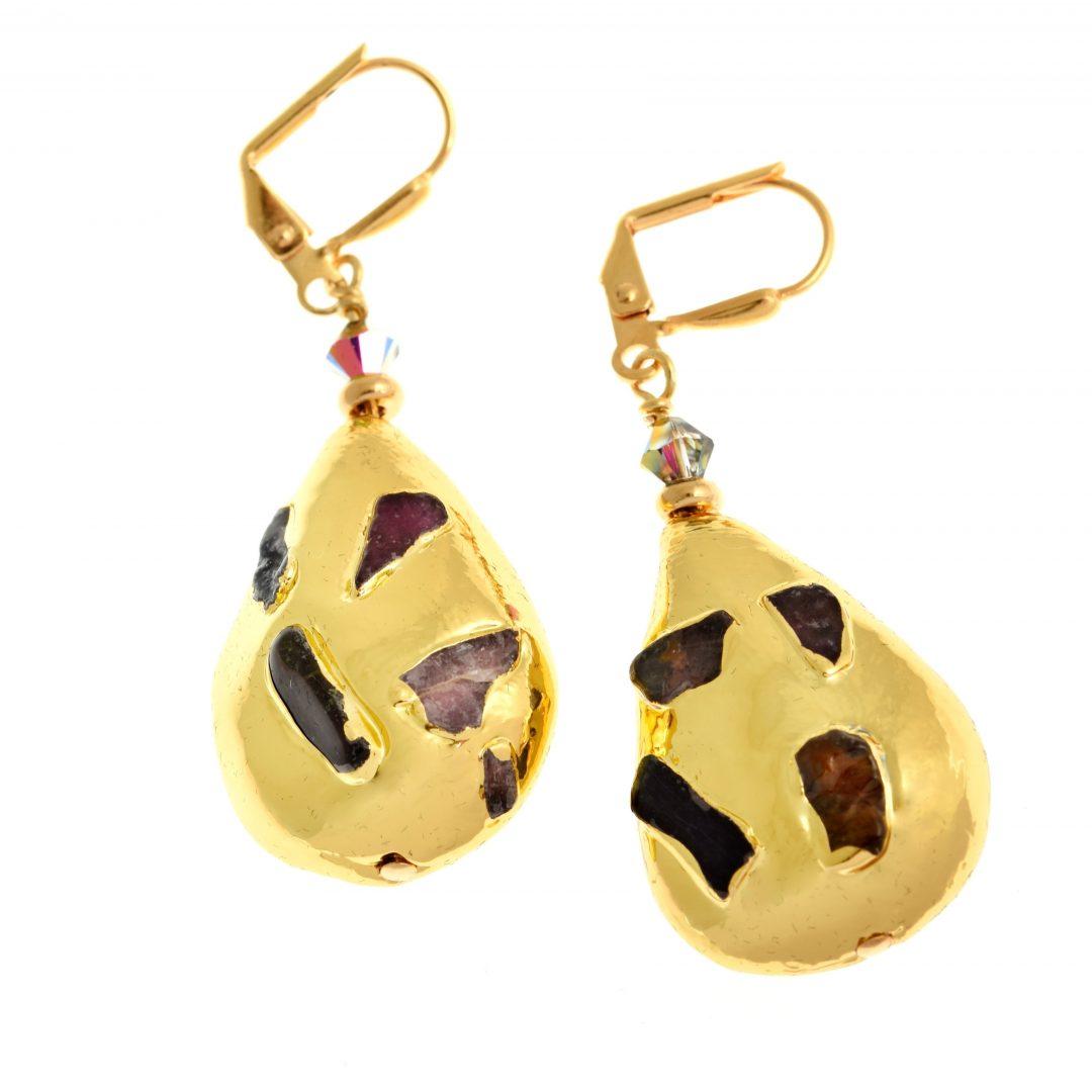seod k kajoux earrings