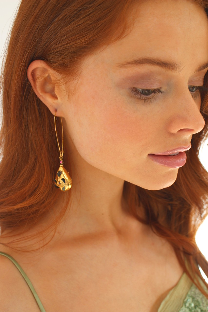 Seod K Kajoux Earrings