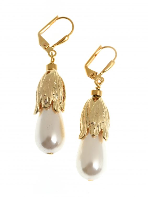 Seagreen K Kajoux Earrings