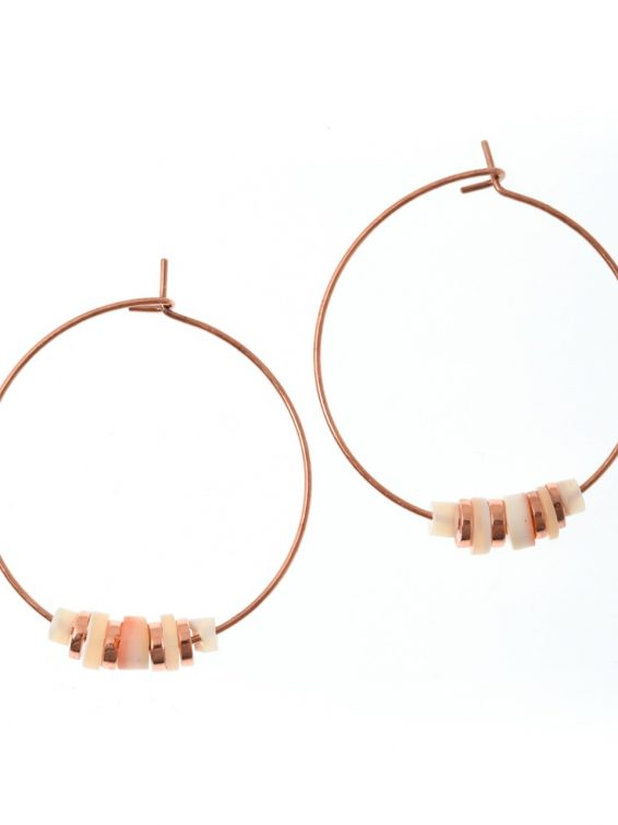Flamant Hoops