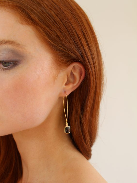 K Kajoux Earrings