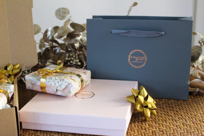 K Kajoux Gift Box