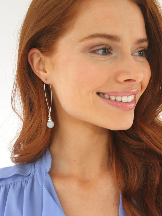 k kajoux earrings